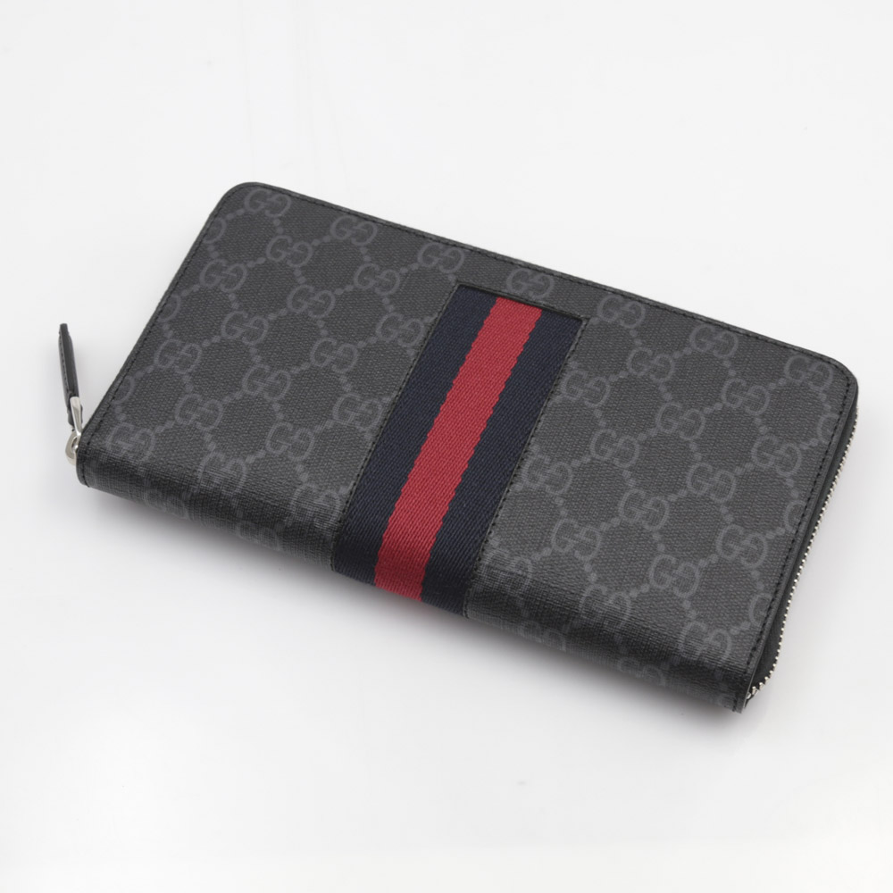 グッチ GUCCI オーガナイザー NEW WEB TES.GGオーガナイザー 481729KHN4N【FITHOUSE ONLINE SHOP】