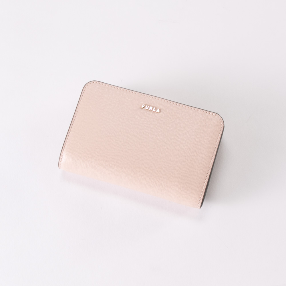 フルラ FURLA 折財布 BABYLON中間折外ラウンド PCX9【FITHOUSE ONLINE SHOP】