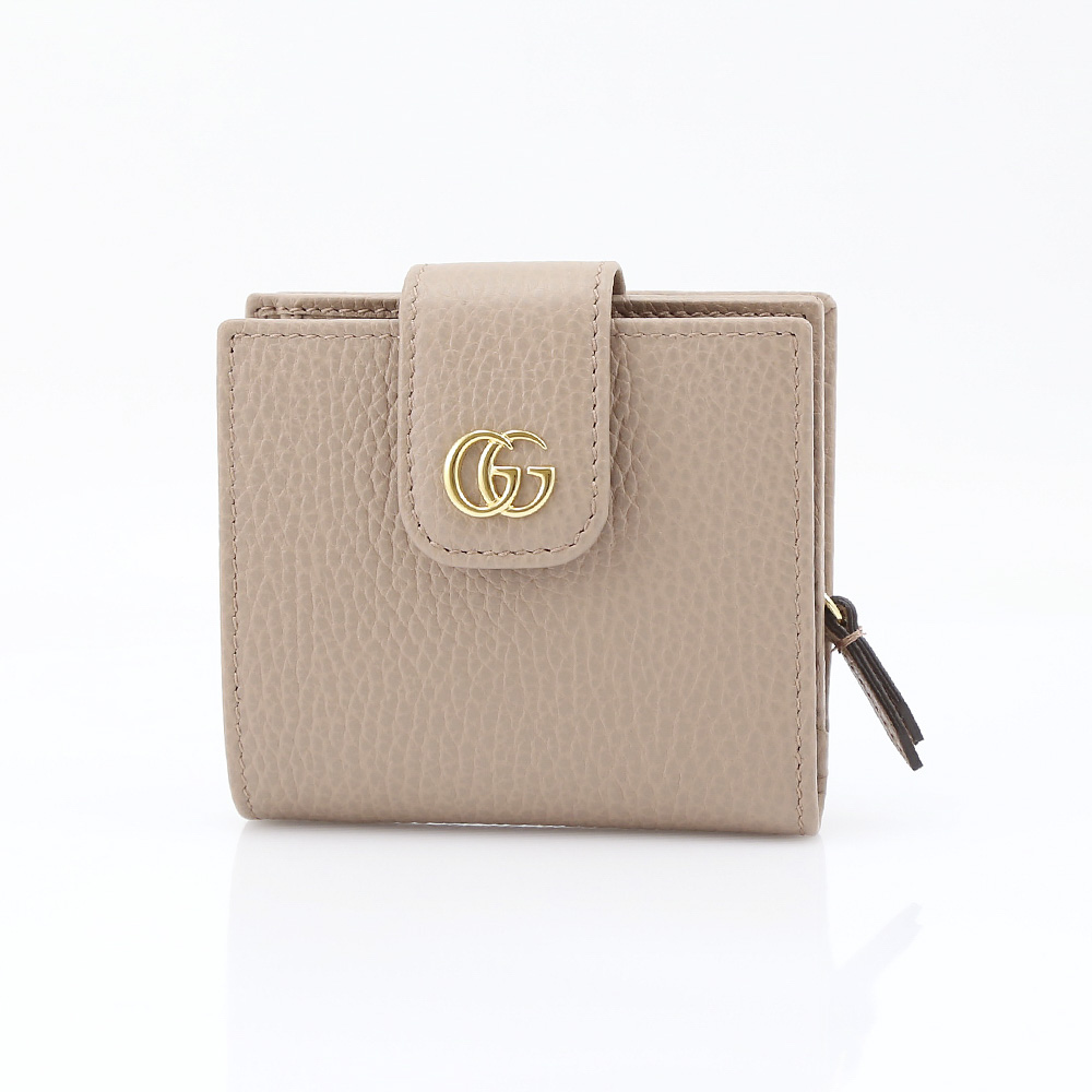 GUCCI  PETITE MARMONT折小RF 523193CAO0G ギフトラッピング無料
