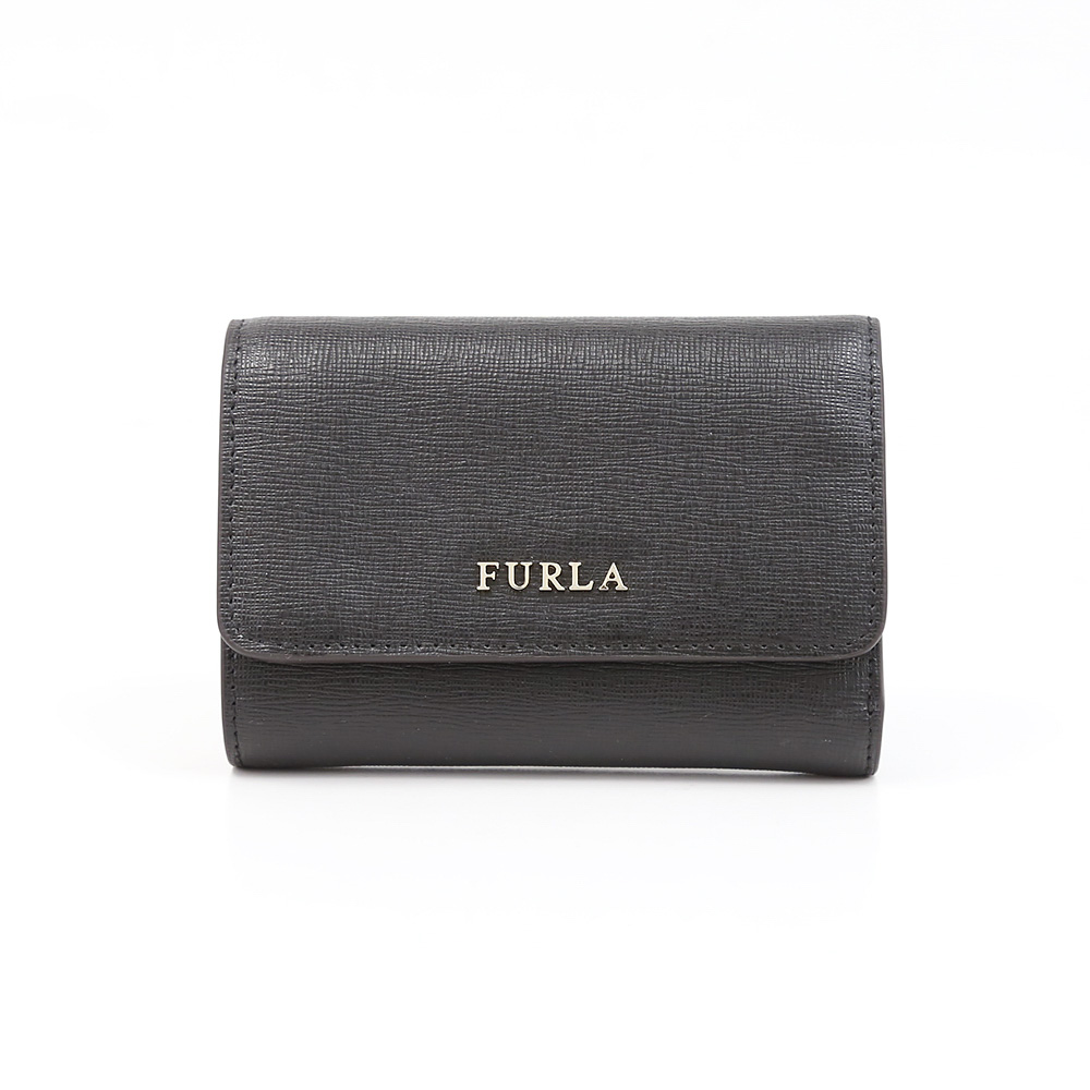 FURLA フルラ BABYLON PR76-872817/ONYX ブラック【FITHOUSE ONLINE SHOP】
