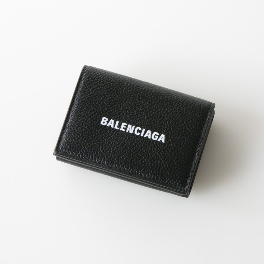 バレンシアガ BALENCIAGA 折り財布 CASH TINY 5943121IZI3【FITHOUSE ONLINE SHOP】