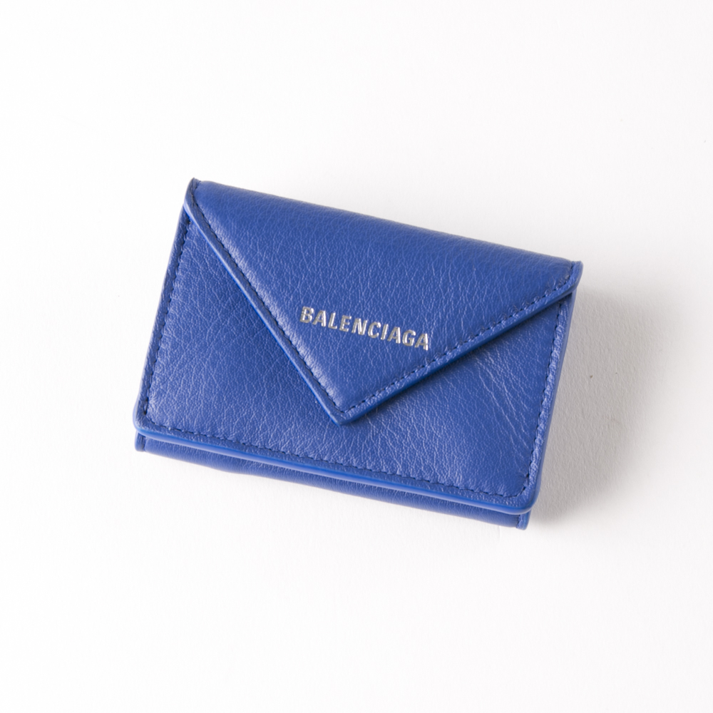 バレンシアガ BALENCIAGA 折財布 PAPER 391446DLQ0N【FITHOUSE ONLINE SHOP】