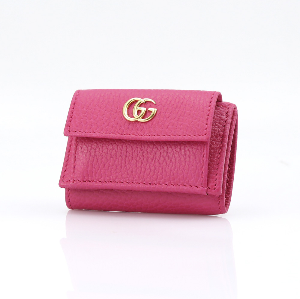 GUCCI グッチ PETITE MARMONT TINYミニ 523277CAO0G/5752 ピンク【FITHOUSE ONLINE SHOP】