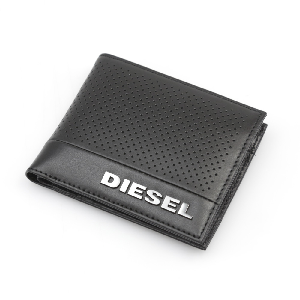 ディーゼル DIESEL 折財布 PERFORATO HIRESH S折小銭 X06760PR879【FITHOUSE ONLINE SHOP】