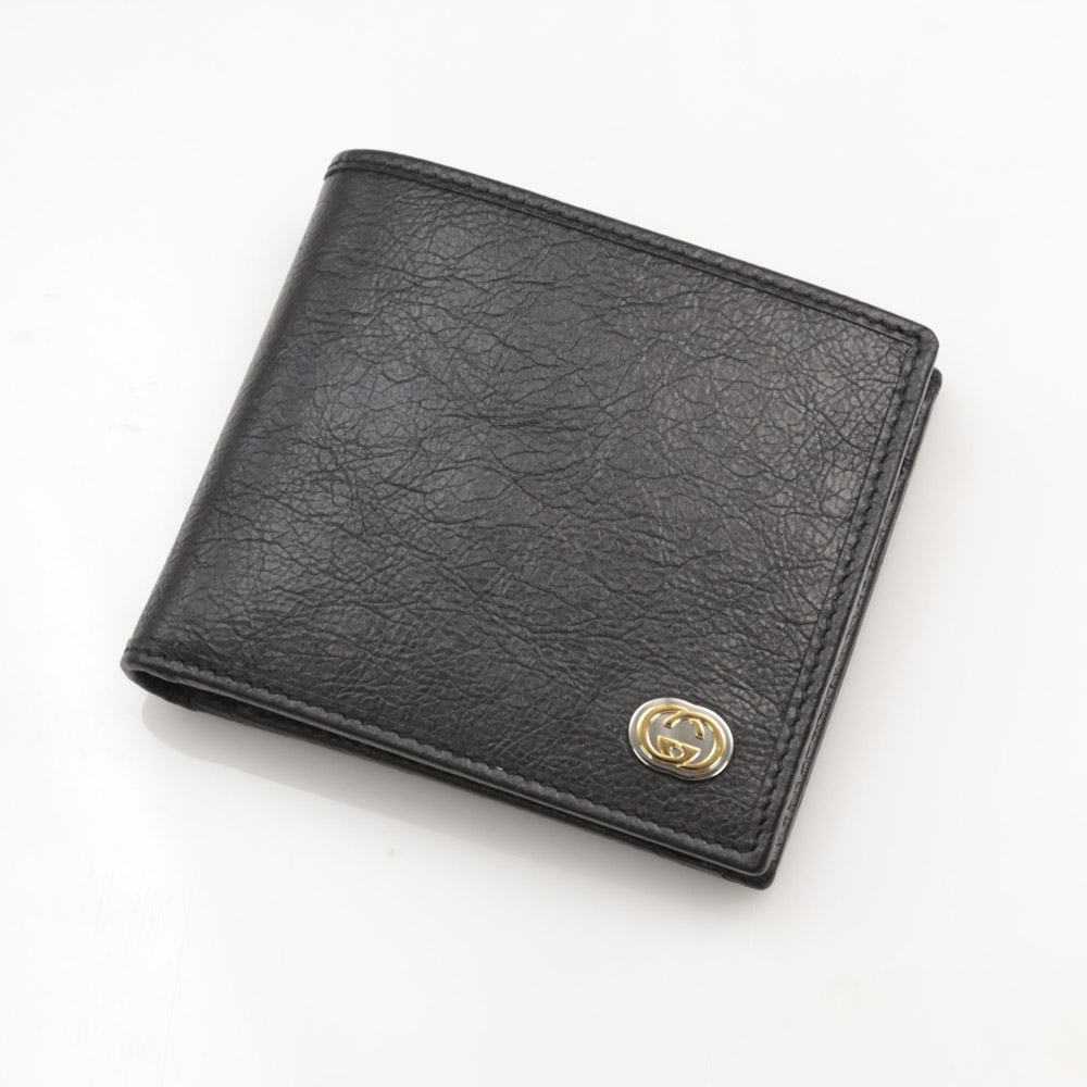 グッチ GUCCI 折財布 MORPHEUS折小銭付 5815271GZ0X【FITHOUSE ONLINE SHOP】