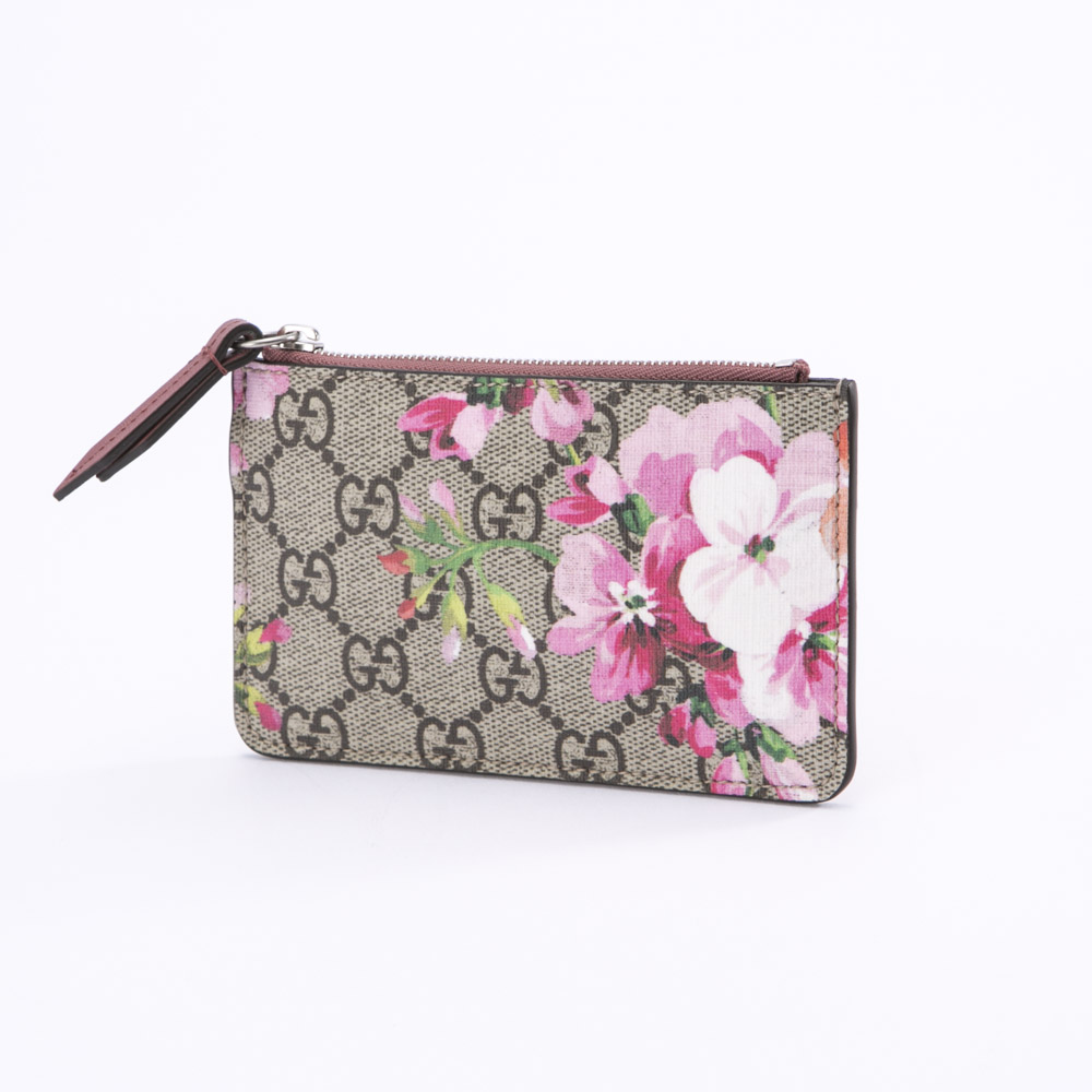 GUCCI  GG BLOOMS KR付小銭入れ 421311KU2IN ギフトラッピング無料