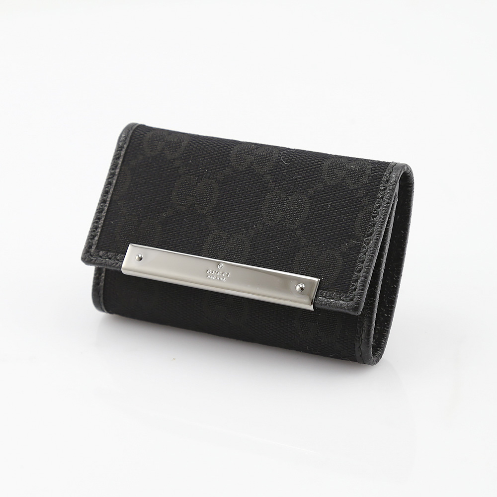 グッチ GUCCI キーケース METALBAR 6連 127048KY9IR【FITHOUSE ONLINE SHOP】