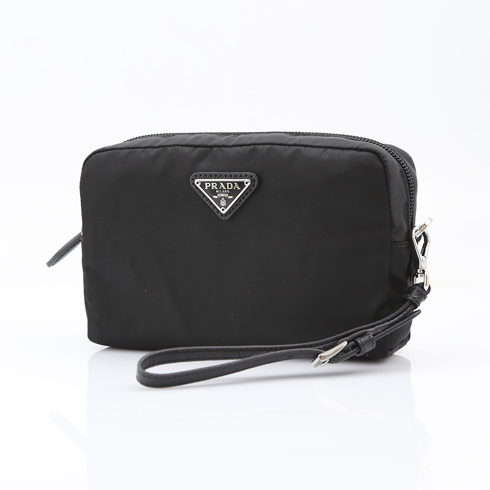 プラダ ポーチ PRADA 1NE021 067 NERO【FITHOUSE ONLINE SHOP】