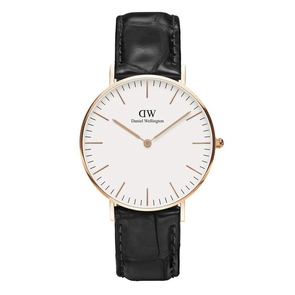 ダニエルウェリントン DANIEL WELLINGTON 腕時計 CLASSIC READING RG 36 DW00100041【FITHOUSE ONLINE SHOP】