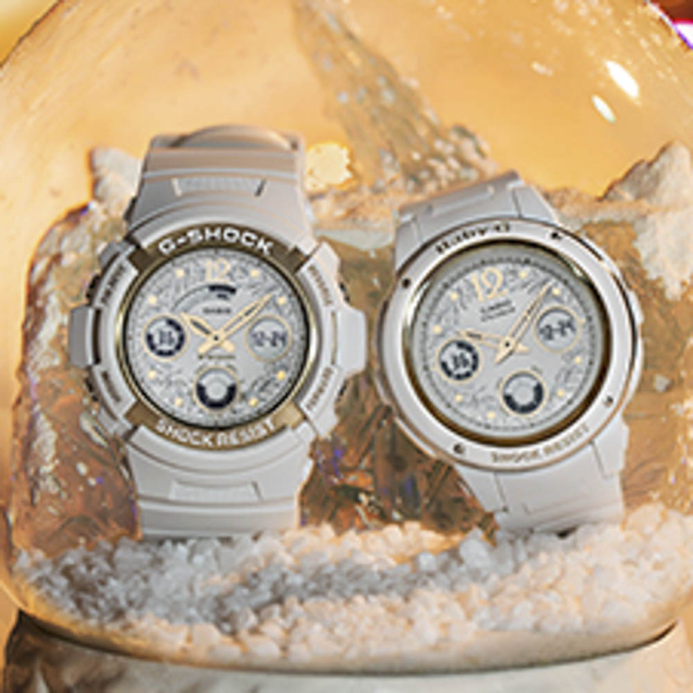 ジーショック G-SHOCK 腕時計 LOVER'S COLLECTION 2019 LOV-19A-7AJR【FITHOUSE ONLINE SHOP】