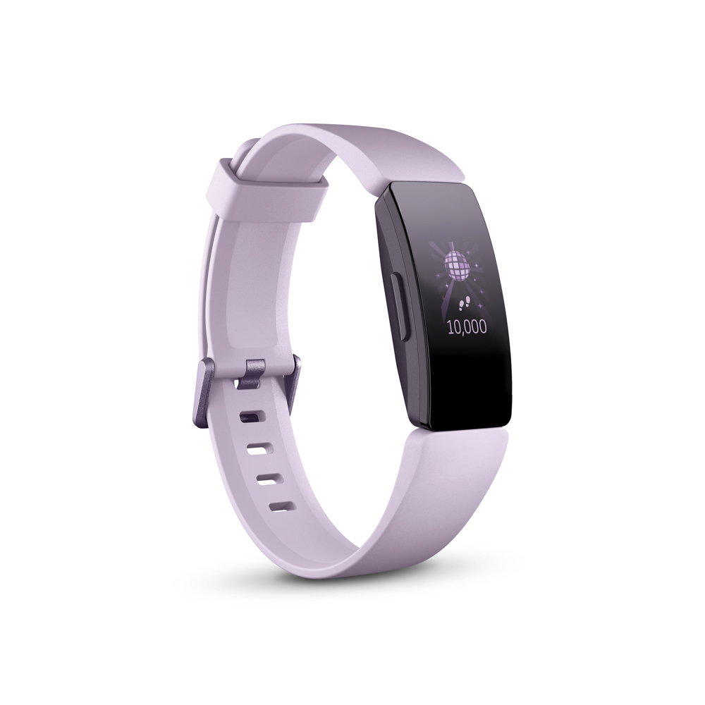 フィットビット fitbit スマートウォッチ FRCJK Inspier HR 36x15  FB413LVLV【FITHOUSE ONLINE SHOP】