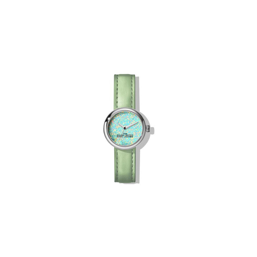 MARCJACOBS The Round Watch 32mmLウォッチ MJ0120179285 ギフトラッピング無料