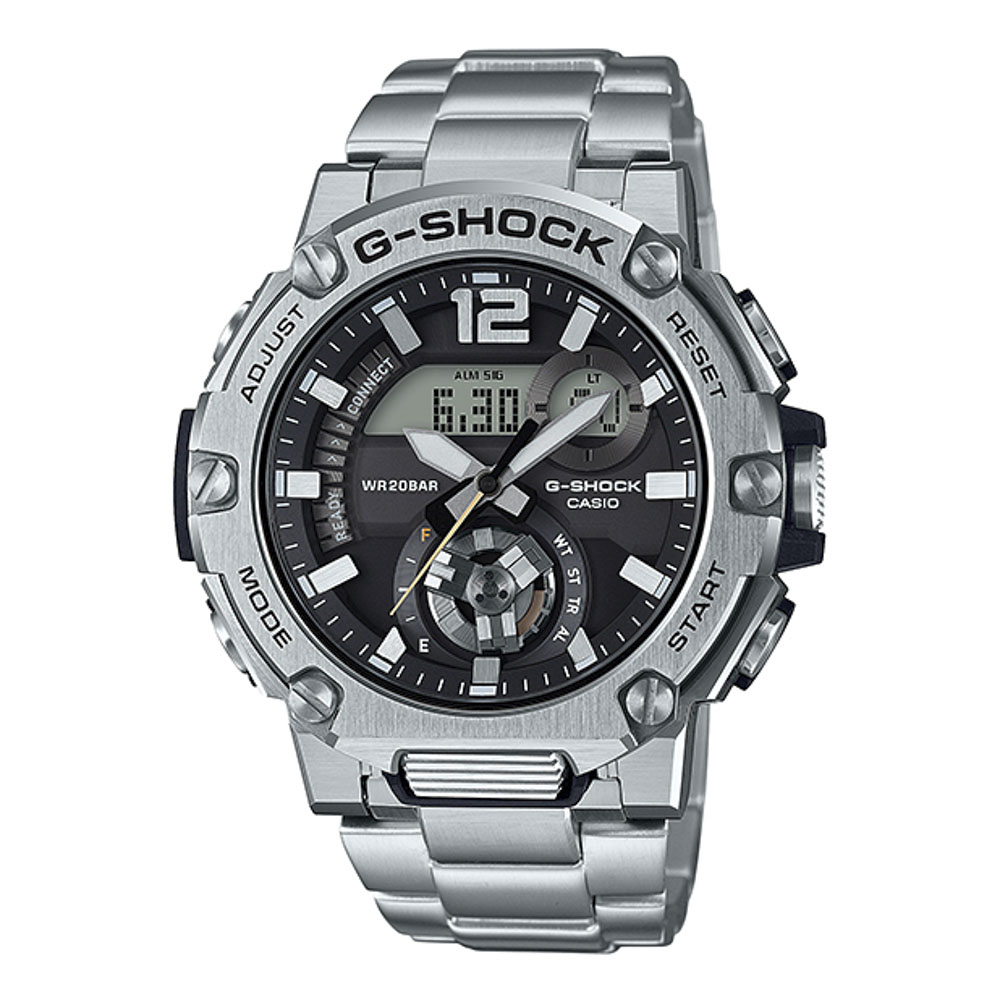 ジーショック G-SHOCK 腕時計 G-STEEL GST-B300SD-1AJF【FITHOUSE ONLINE SHOP】