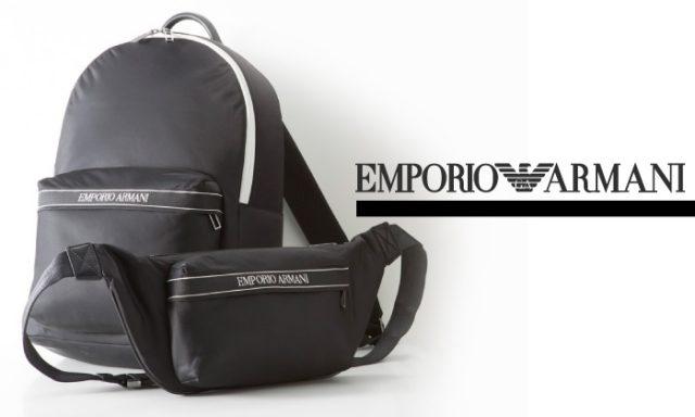 EMPORIO ARMANI(エンポリオアルマーニ)